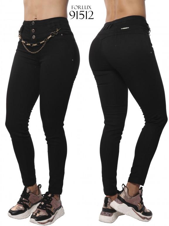 Jeans Levantacola Forlex - Ref. 294 -91512