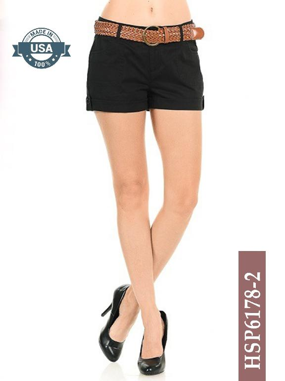 Short Azulle Fashion - Ref. 256 -HSP6178