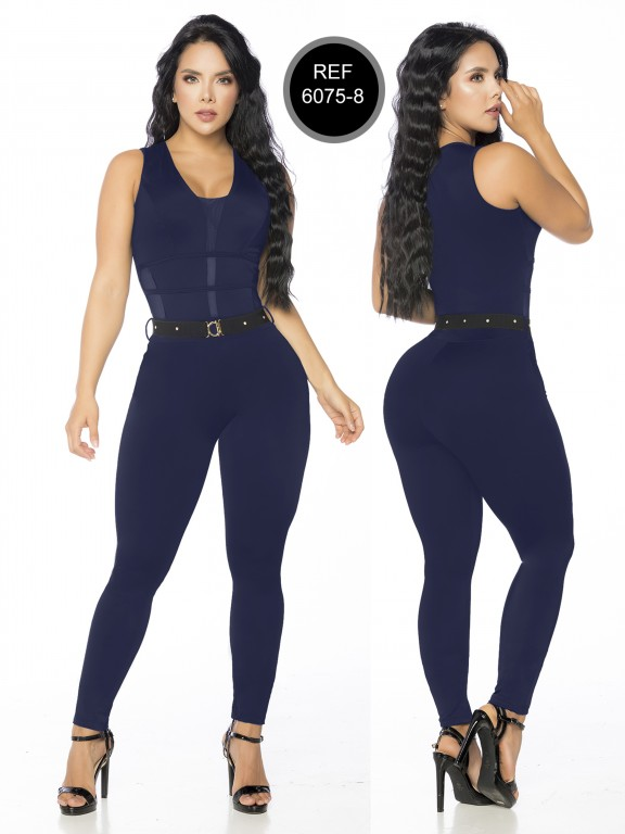 Colombian Romper by Thaxx - Ref. 119 -6075-8