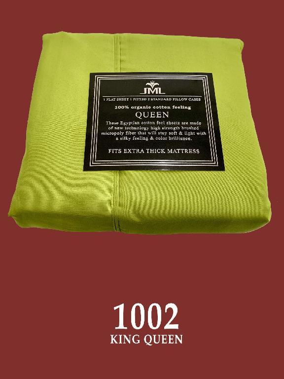 Sabana K Verde - Ref. 272 -1002-8 K Verde