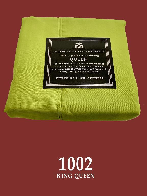 Sabana Q Verde - Ref. 272 -1002-8 Q Verde
