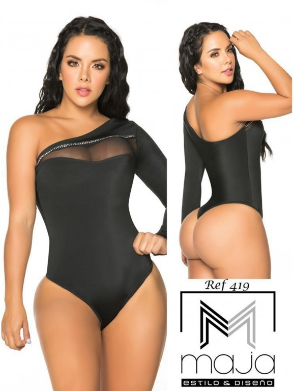 Body Reductor Colombiano - Ref. 301 -419