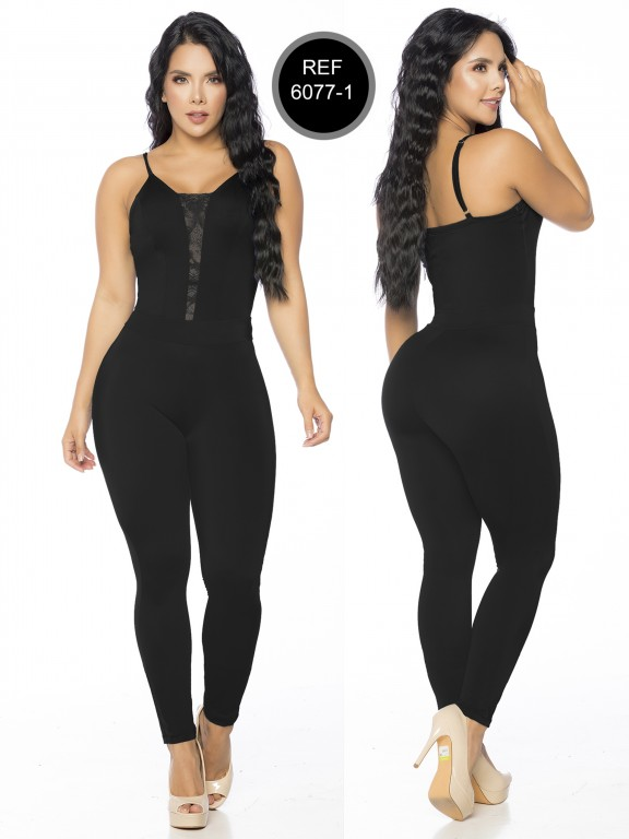 Colombian Romper by Thaxx - Ref. 119 -6077-1