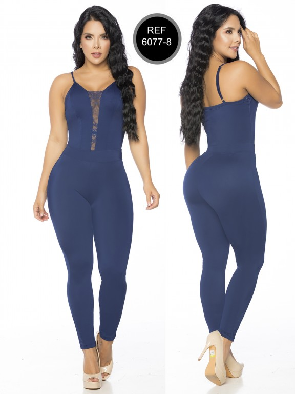 Colombian Romper by Thaxx - Ref. 119 -6077-8