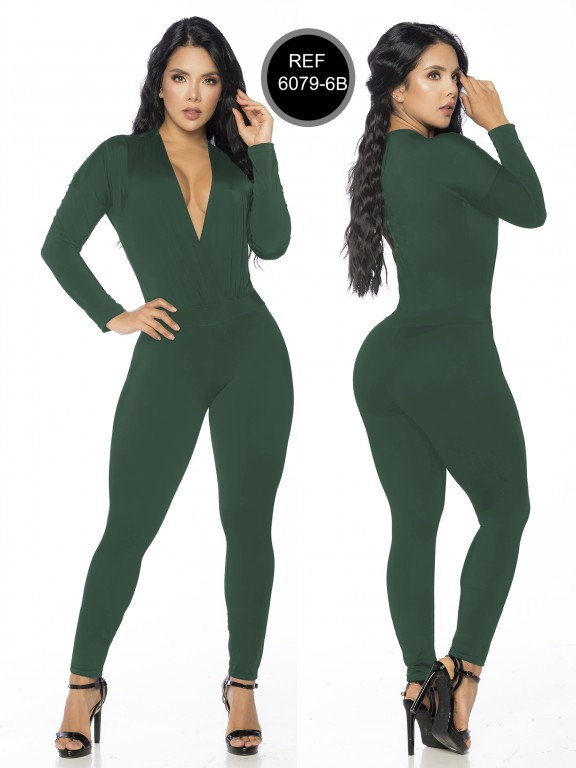 Colombian Romper by Thaxx - Ref. 119 -6079-6B