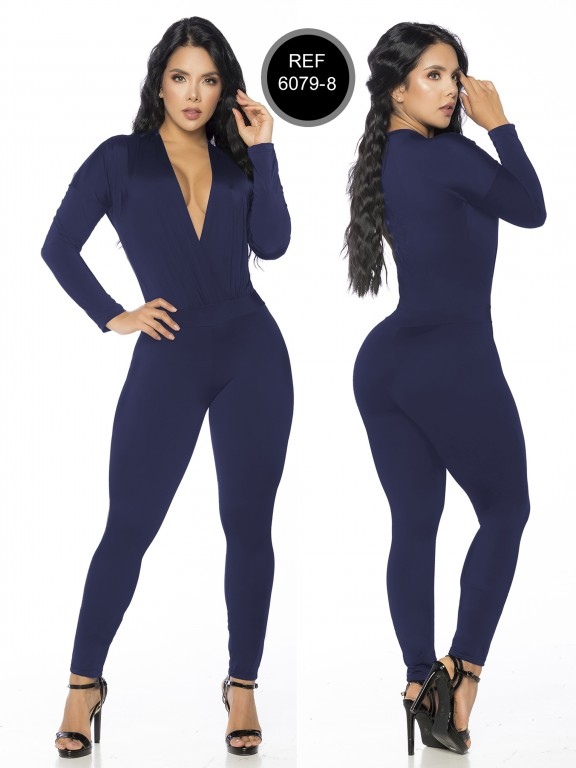 Colombian Romper by Thaxx - Ref. 119 -6079-8