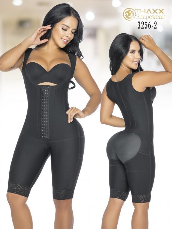 Colombian Fashion Girdles Thaxx - Ref. 119 -3256-2