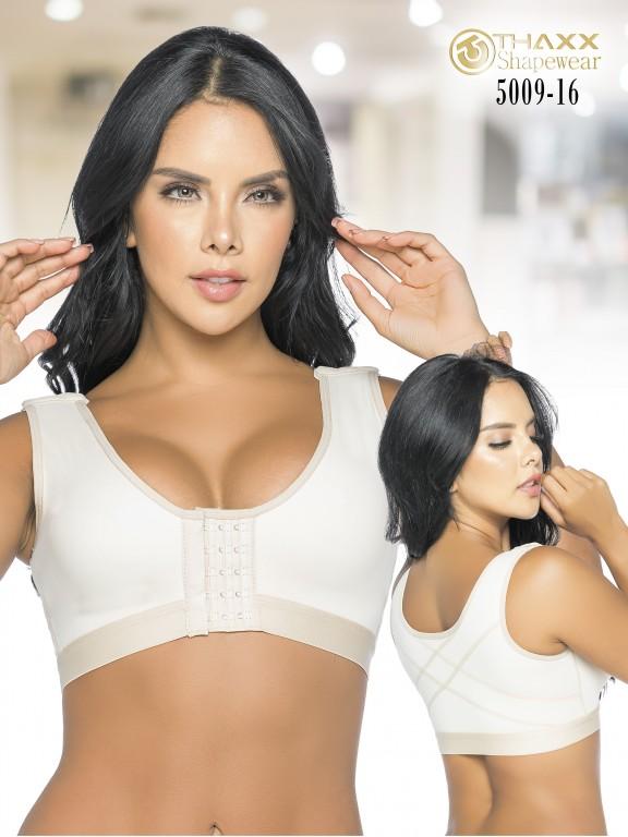 Colombian Fashion Girdles Thaxx - Ref. 119 -5009-16