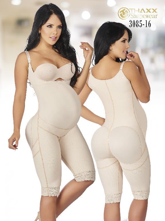Thaxx Soft Maternity Girdle - Ref. 136 -3085-16 Beige