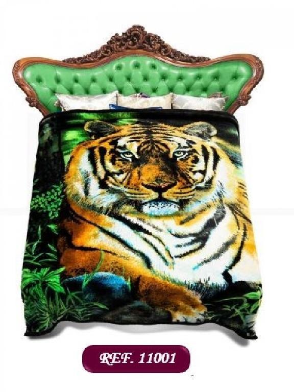 Cobija K Tigres - Ref. 272 -11001 K Tigres