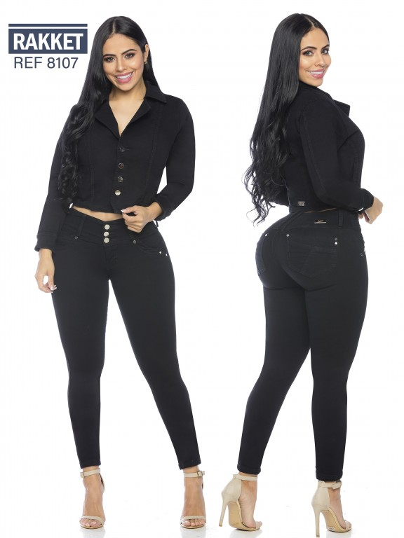 Colombian Buttlifting Set - Ref. 261 -8107 R