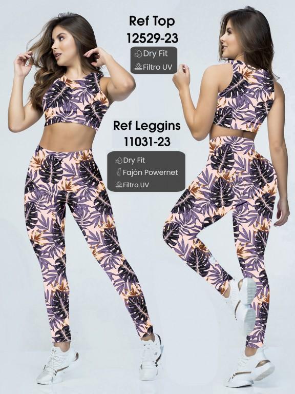 Sportswear Thaxx - Ref. 119 -11031L-23M MORADO