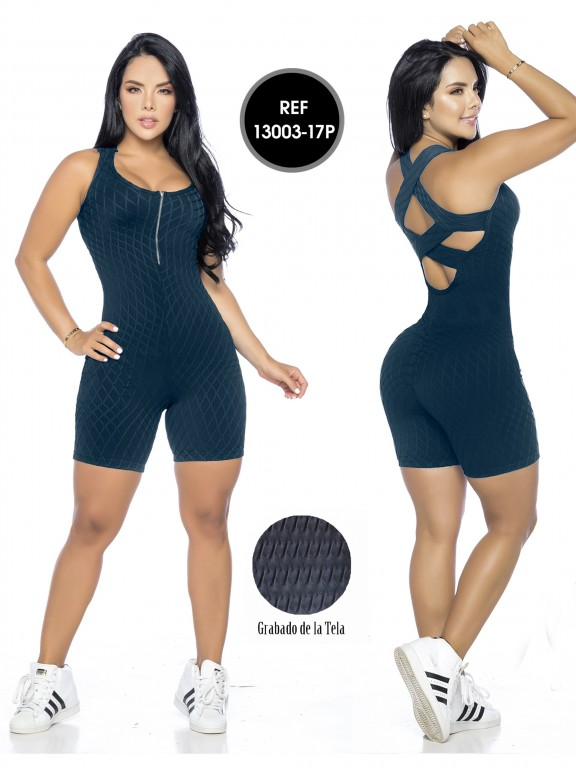 Sportswear Thaxx - Ref. 119 -13003E-17P Petroleo