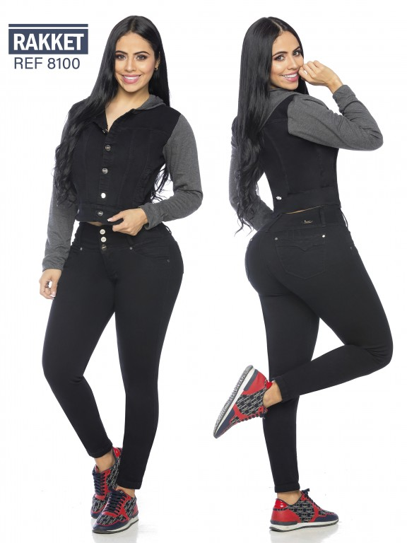 Colombian Buttlifting Set - Ref. 261 -8100 R