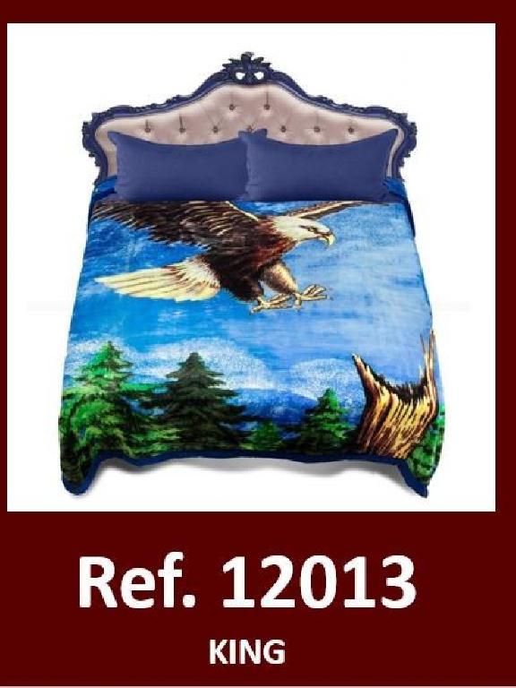 Cobija K Aguila - Ref. 272 -12013 K Aguila