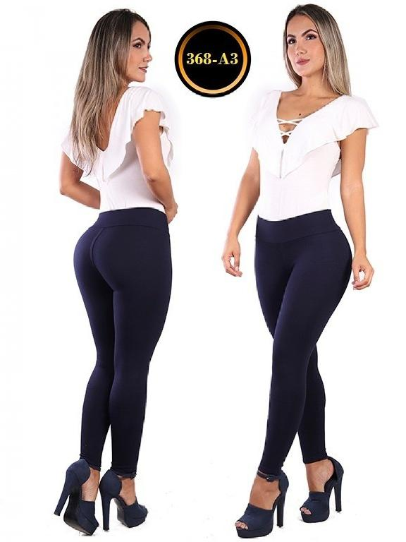 Leggings Perla - Ref. 277 -368-A3