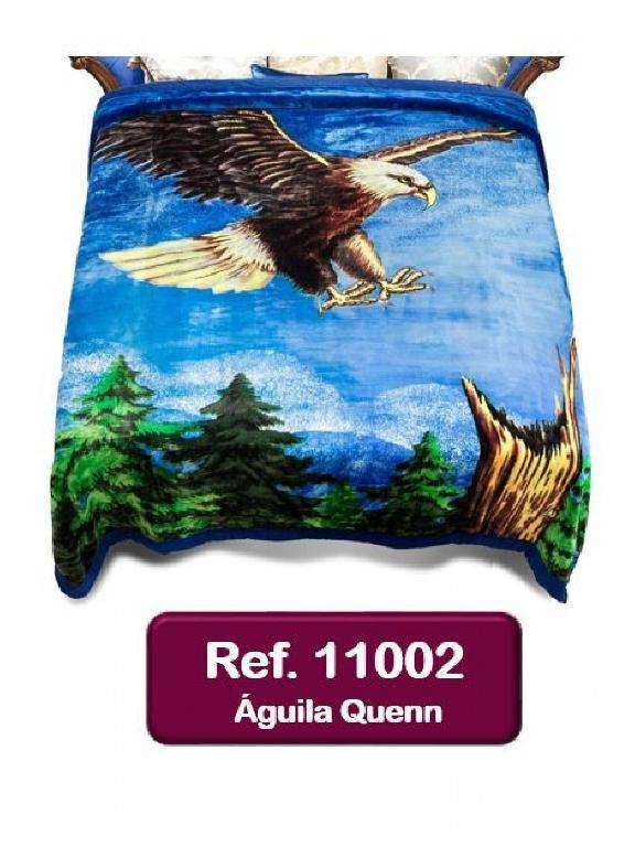 Cobija Q Aguilas - Ref. 272 -11002 Q Aguilas