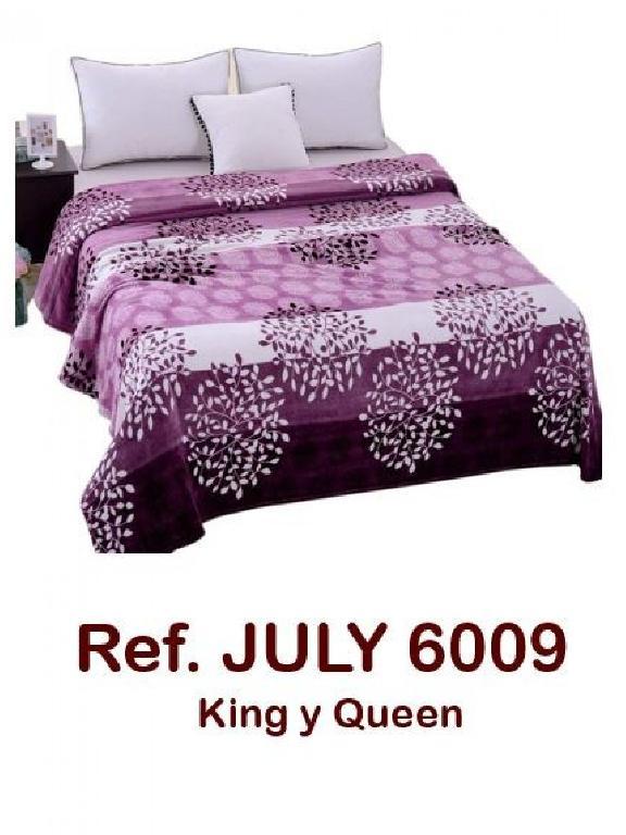 Cobija July09 K Rosado - Ref. 272 -600920 July09 K Rosado