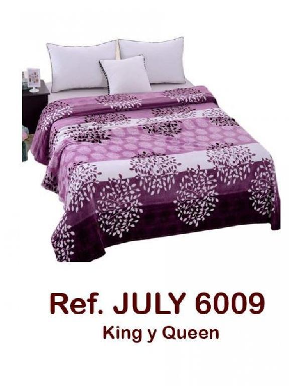 Cobija July09 Q Rosado - Ref. 272 -600920 July09 Q Rosado