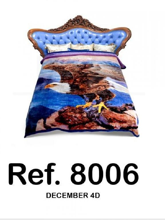 Cobija K Aguila - Ref. 272 -8006 K Aguila