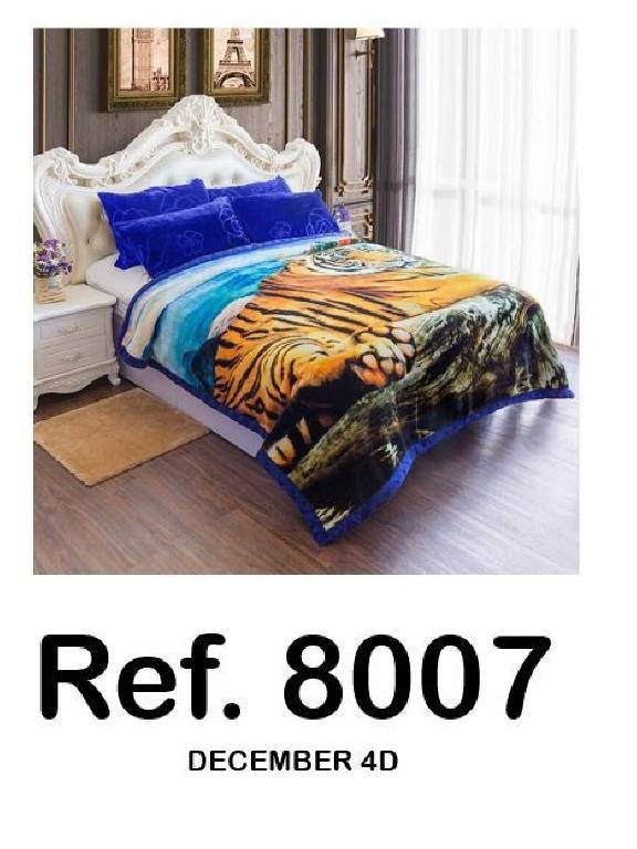 Cobija K Tigre - Ref. 272 -8007 K Tigre