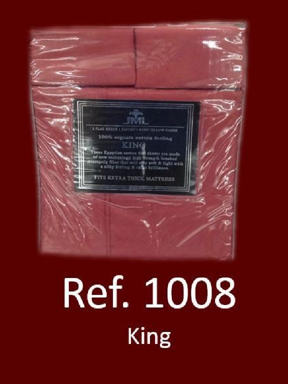 Sabana K Marron - Ref. 272 -1008 K Marron