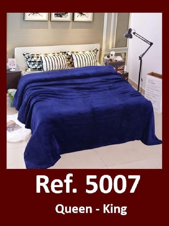 Cobija K May07 Azul - Ref. 272 -5007 K May07 Azul