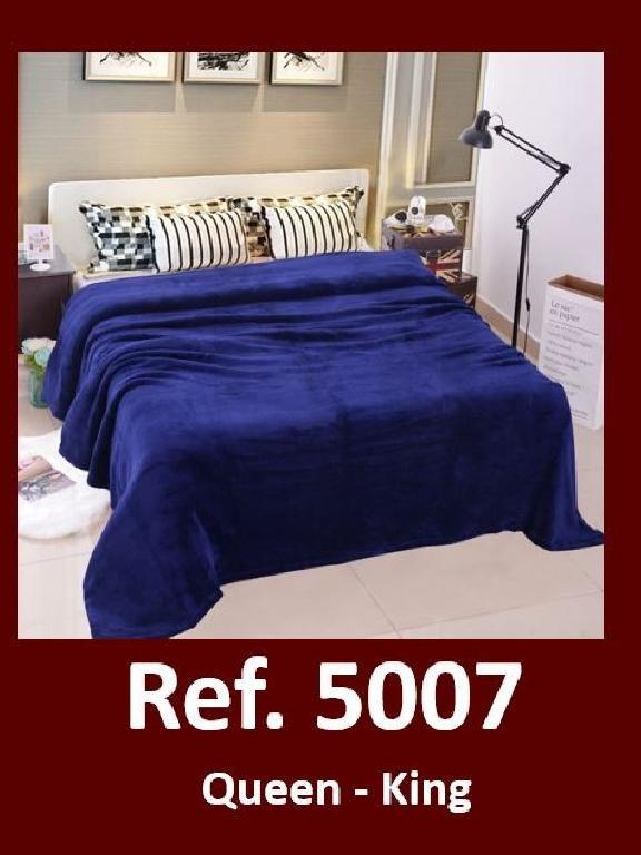 Cobija Q May07 Azul - Ref. 272 -5007 Q May07 Azul