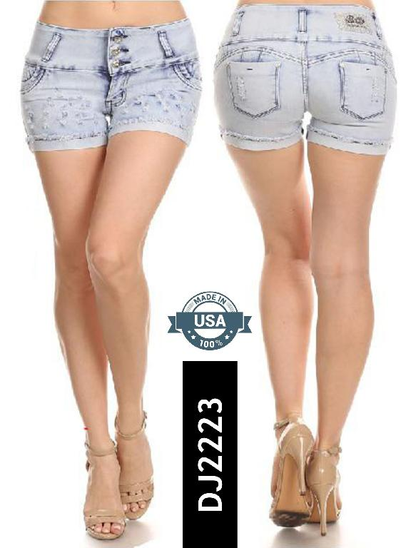 Short Levantacola - Ref. 108 -2223