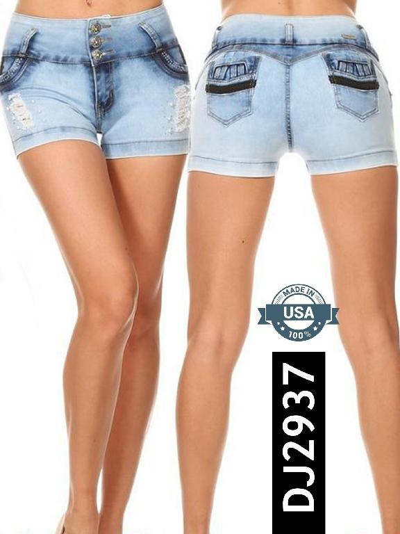Short Levantacola - Ref. 108 -2937