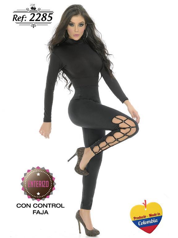 Conjunto Dama Moda Cereza - Ref. 111 -2285