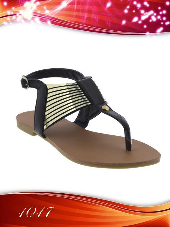 Calzado Moda Liliana - Ref. 210 -1017 Kissy