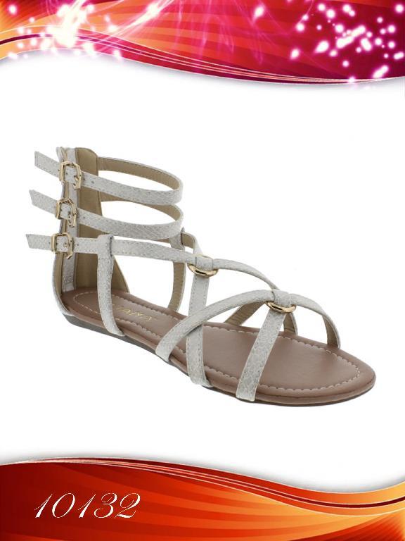 Calzado Moda Colombia - Ref. 210 -10132 Bianca-6 blanca