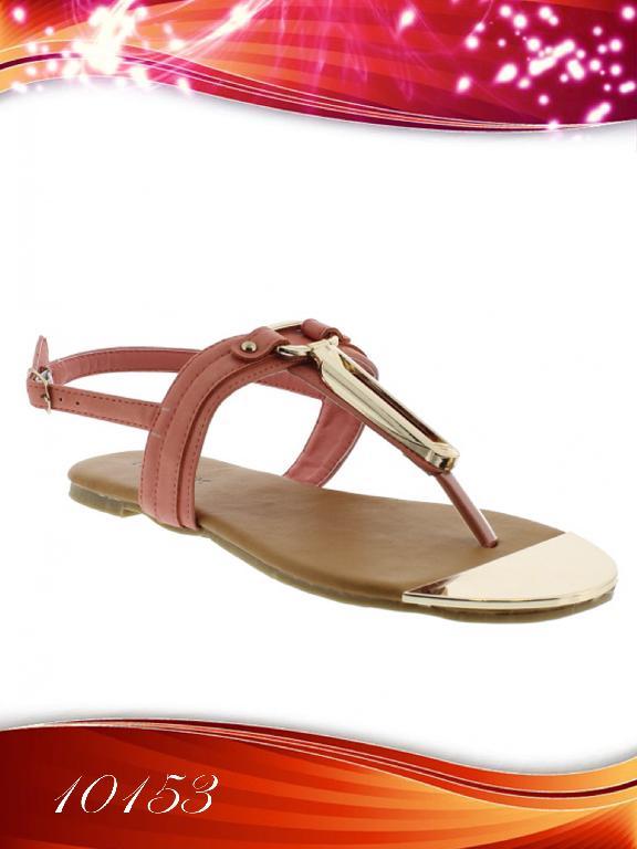 Calzado Moda Liliana  - Ref. 210 -10153 Corey Coral