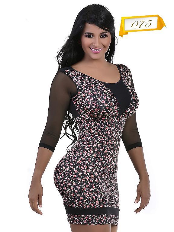 Vestido Colombiano Lolitas