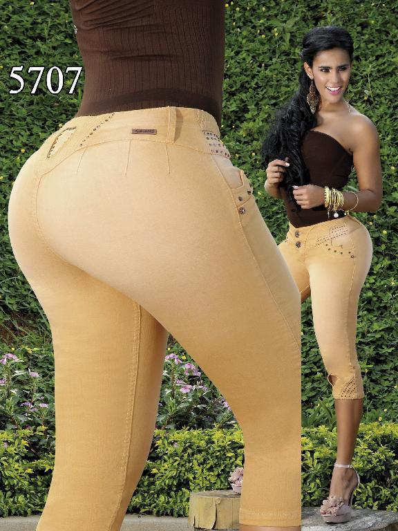 Capri Moda Dama cheviotto - Ref. 101 -5707