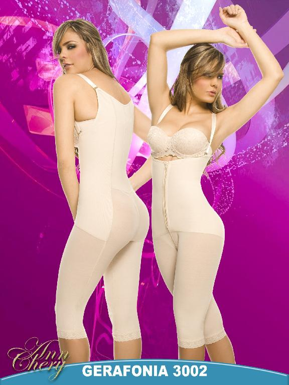 GERAFONIA Helps To Lose Weight - Ref. 128 -300202 Beige