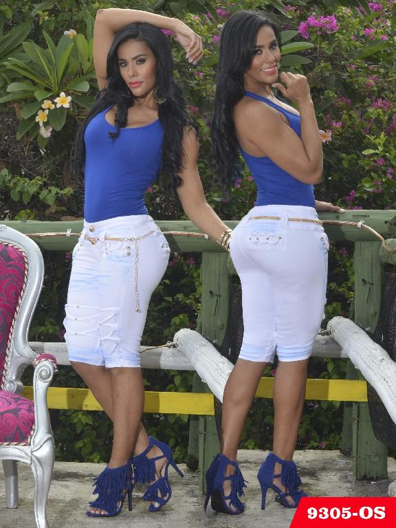 Torero Levantacola Colombiano Osheas  - Ref. 103 -9305 OS