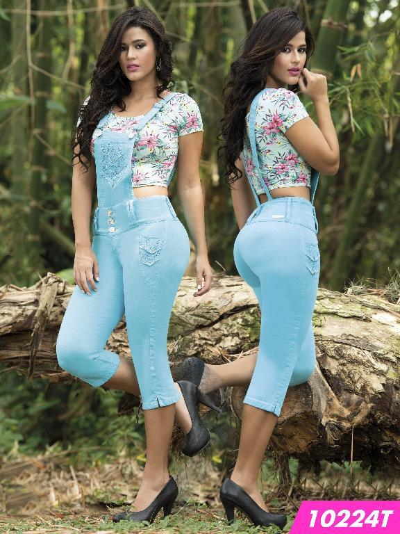 Jardinera Levantacola Colombiano Tabbachi - Ref. 101 -10224T