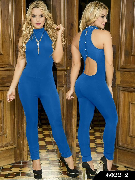 Vestido Moda Colombiano Thaxx - Ref. 119 -60222