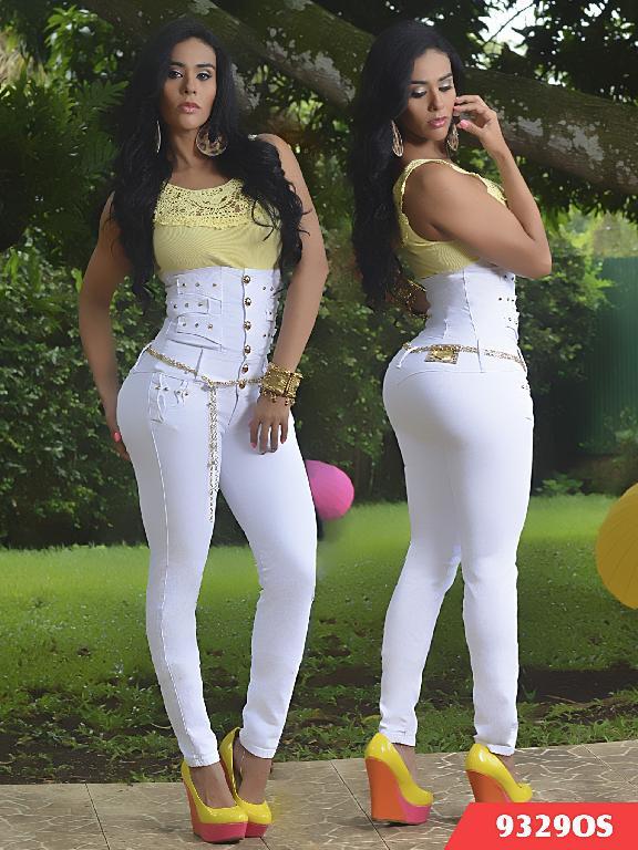 Costillero Levantacola Colombiano Osheas - Ref. 103 -9329 OS