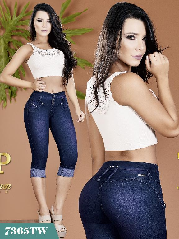 Capri Levantacola Colombiano Top Women