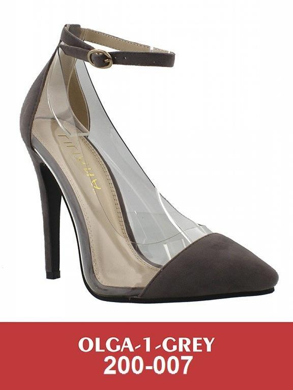 Calzado Olga 1 - Ref. 200 -Olga-1