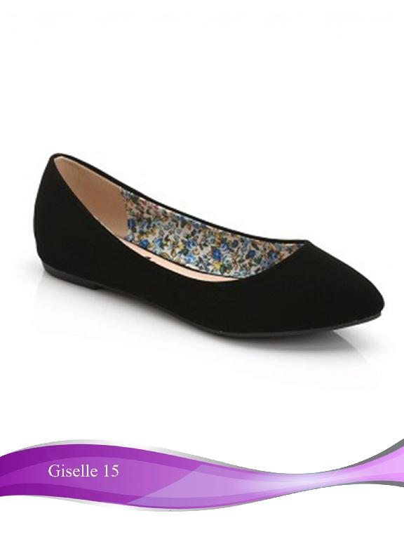 Calzado Baleta Giselle-15  - Ref. 238 -027 Giselle-15