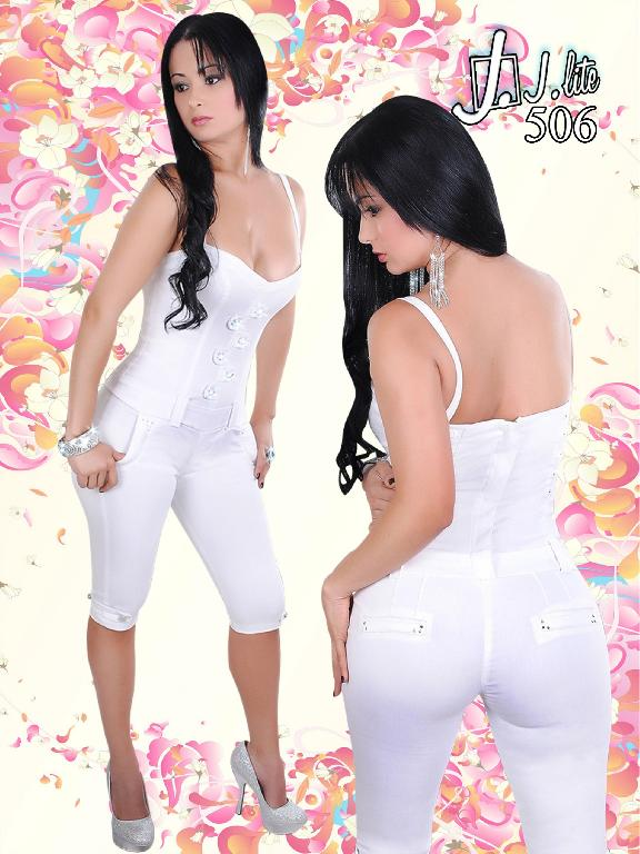 Woman Rompers Jet Lite  - Ref. 114 -506