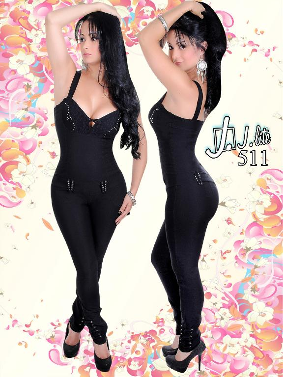 Woman Rompers Jet Lite  - Ref. 114 -511