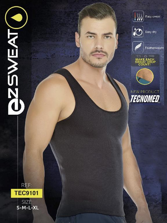 Shirt Para Hombre Tecnomed - Ref. 119 -9101