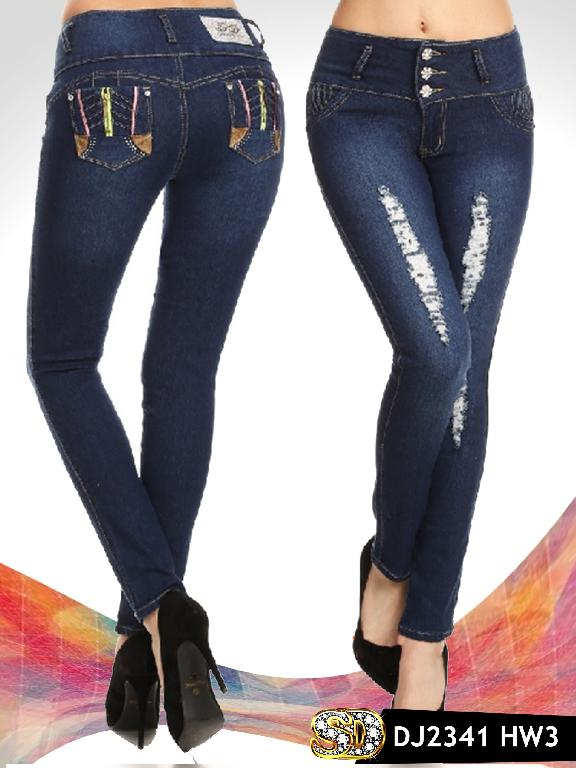 Butt Lift Jeans SD JEANS