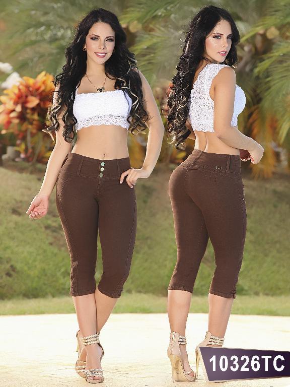 Capri  Levantacola Colombiano Thaxx Classic - Ref. 119 -10326